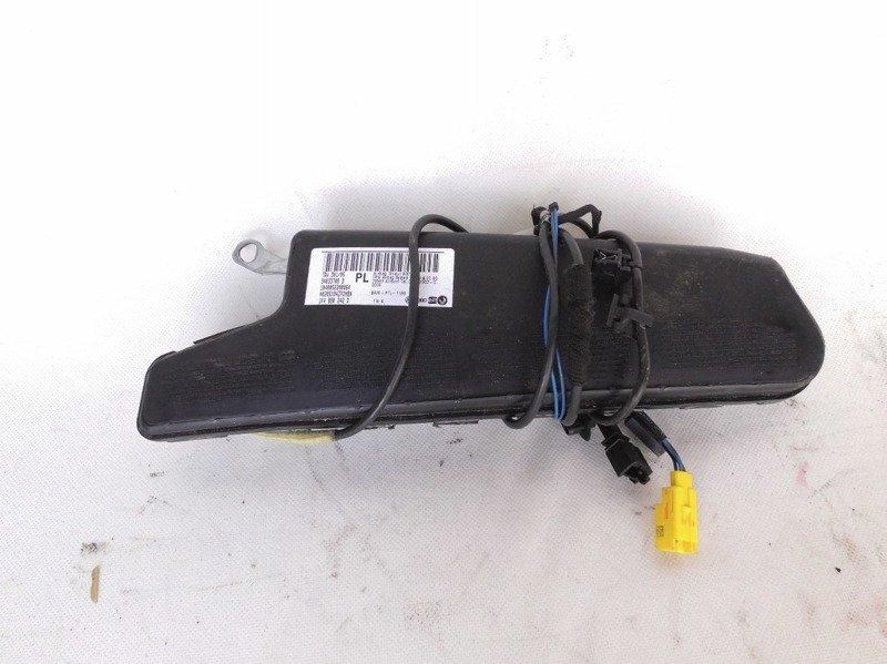 airbag rechts skoda octavia ii 1k4880242d 8 karosserie. Black Bedroom Furniture Sets. Home Design Ideas
