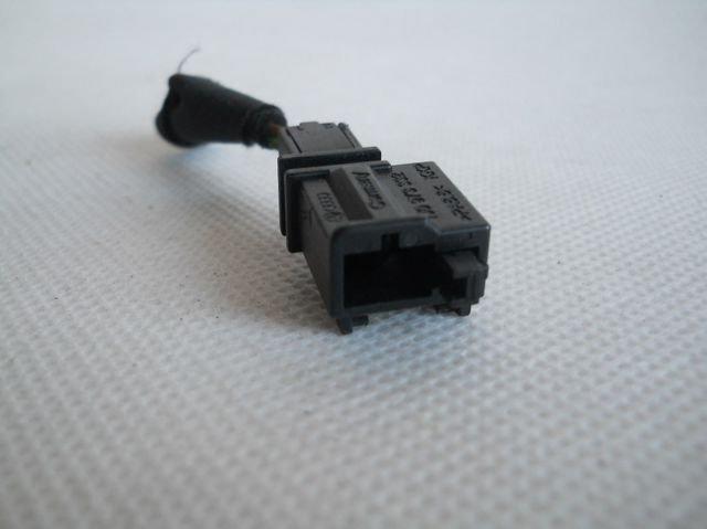 connector contact plug vw audi skoda seat 1j0973332 9. Black Bedroom Furniture Sets. Home Design Ideas