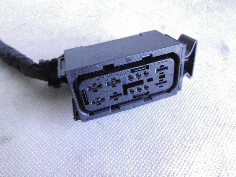 connector contact plug vw audi skoda seat 8k0973812 9. Black Bedroom Furniture Sets. Home Design Ideas