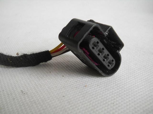 connector contact plug vw audi skoda seat 8k0973724 9. Black Bedroom Furniture Sets. Home Design Ideas