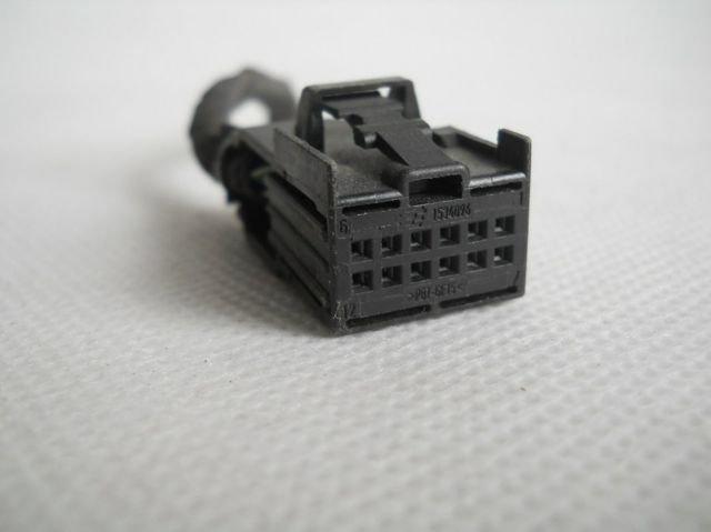 connector contact plug vw audi skoda seat 8e0972112a 9. Black Bedroom Furniture Sets. Home Design Ideas