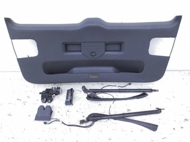 Door mounted bass loudspeaker vw golf vii 5g0035453 0 for Rear garage door