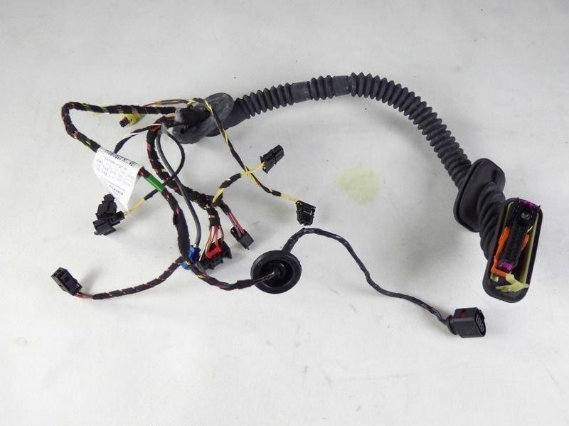 Pressure Sensor A  C Condenser Vw Skoda 1k0959126e