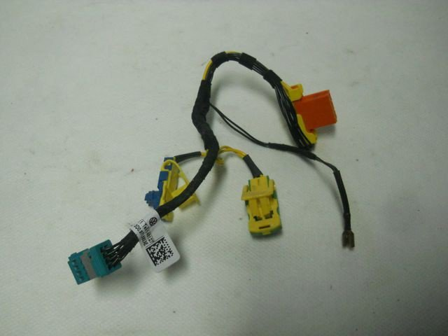 Vw Wiring Harness Adapter : Adapter wiring harness for airbag vw touareg passat