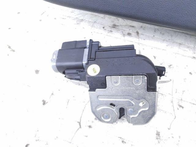 Rear garage door tailgate vw sharan 9 elektronik for Rear garage door