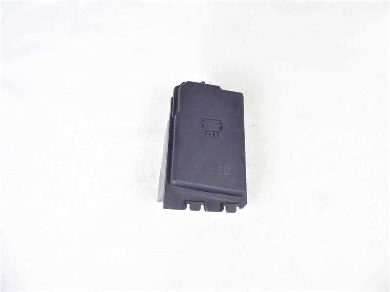 Fuse box cover vw polo r fabia iii c