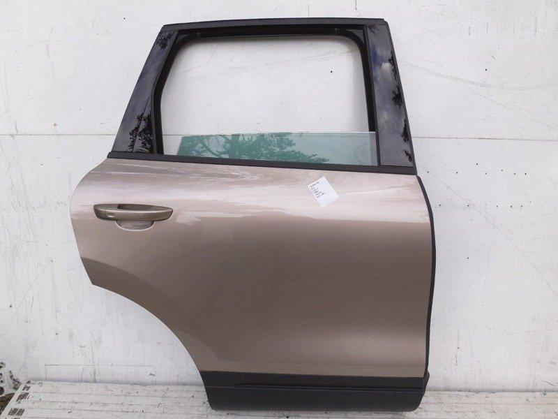 hinten t r rechts vw touareg 7p gold 8 karosserie 833 hintert ren. Black Bedroom Furniture Sets. Home Design Ideas