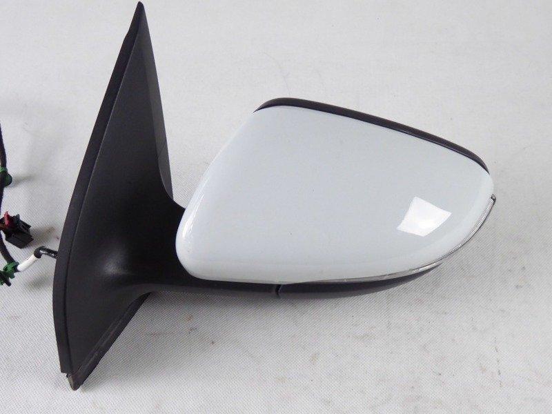 links au enspiegel aussensspiegel 6pin vw golf vi cabrio. Black Bedroom Furniture Sets. Home Design Ideas