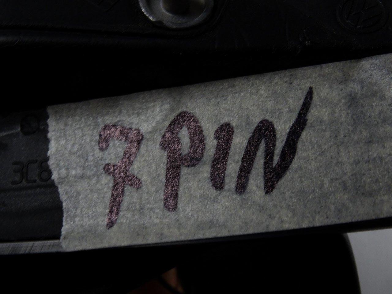 Berühmt Anhängerkupplung Schaltplan 4 Pin Bilder - Schaltplan Serie ...