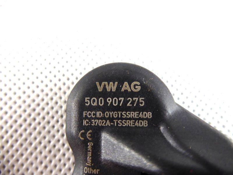 reifendrucksensor sensor vw touareg passat b8 5q0907275. Black Bedroom Furniture Sets. Home Design Ideas