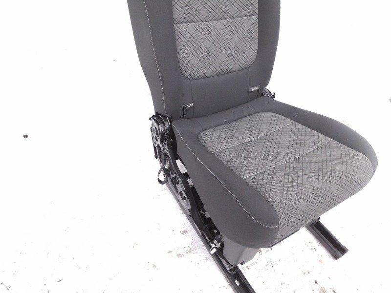 sitz hinten vw sharan 7n 2011 8 karosserie 881. Black Bedroom Furniture Sets. Home Design Ideas