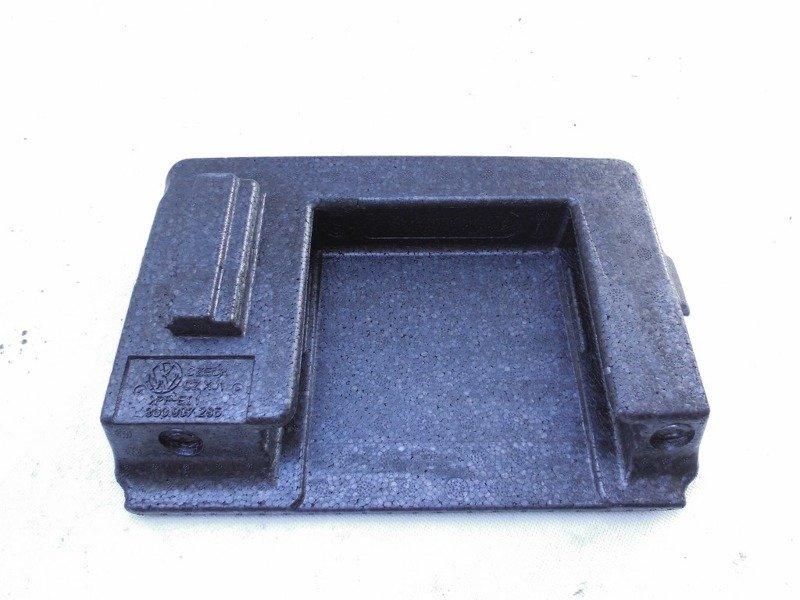 schaumstoff halter vw passat b8 3g0907285 9 elektronik. Black Bedroom Furniture Sets. Home Design Ideas