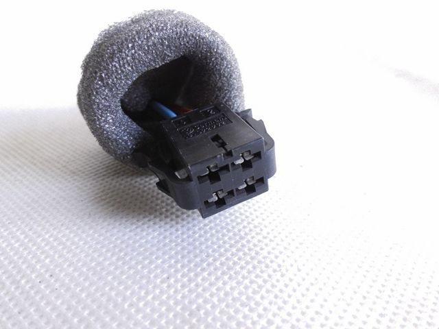 connector contact plug vw audi skoda seat 191972772 9. Black Bedroom Furniture Sets. Home Design Ideas