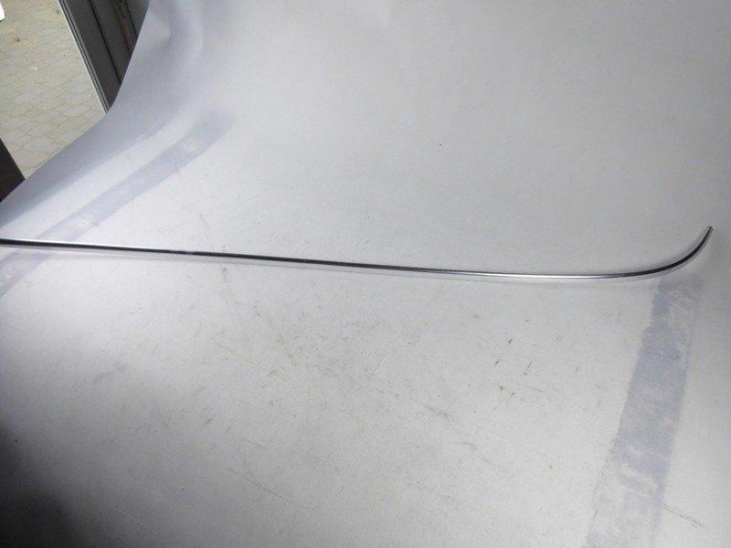 ZIERLEISTE LINKS CHROM VW GOLF VI CABRIO 5K7853253 | (8) Karosserie ...