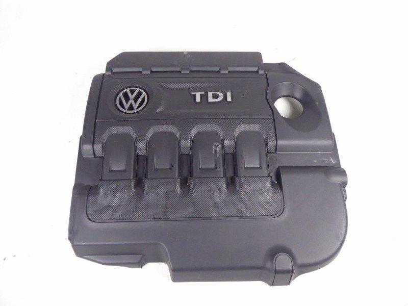 MOTORABDECKUNG ABDECKUNG MOTOR VW 04L103925 | (1) Motor \ (103 ...