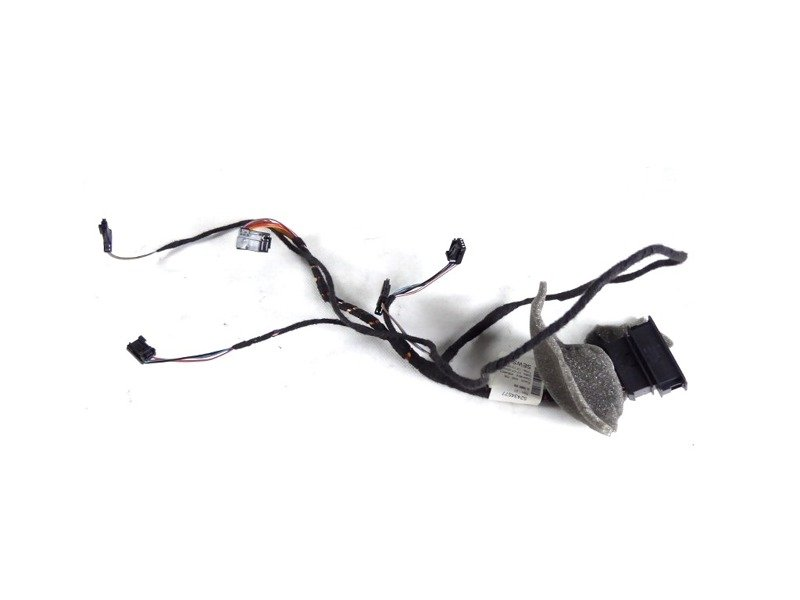 Ac Heater Blower Wiring Loom Harnes Vw Touareg 7p6971565d