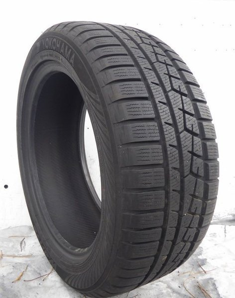 1x 225/50R17 98V YOKOHAMA WDRIVE 7,5mm