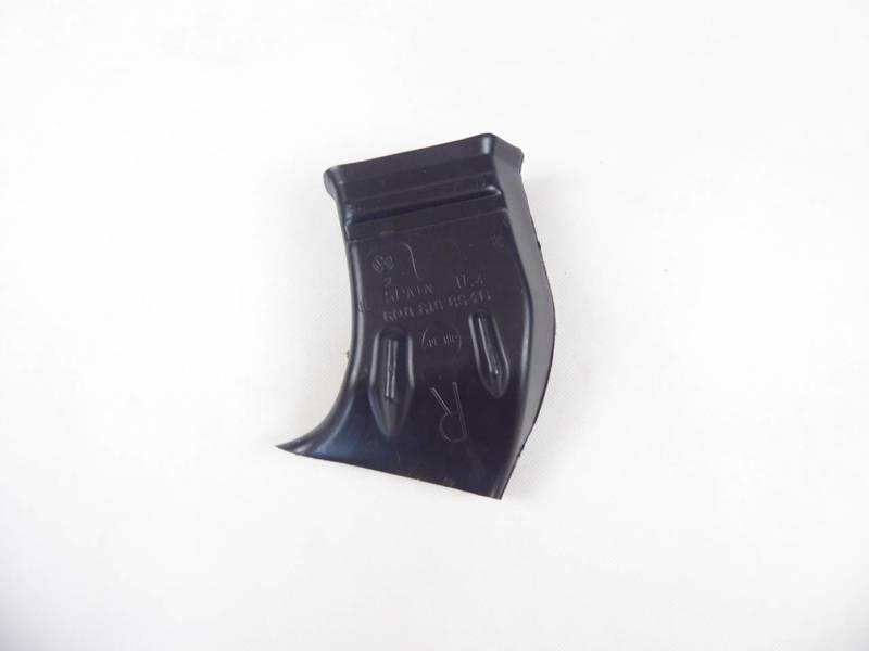 AIR VENT DUCT RIGHT VW SEAT SKODA 6Q0819894B