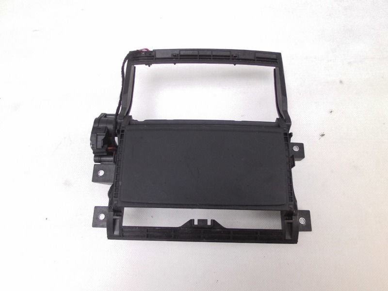 BRACKET COVER VW TIGUAN SHARAN 5NA858763A