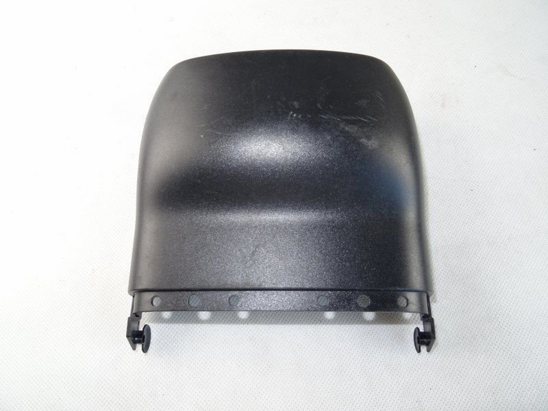 COVER CONSOLE GUARD STEERING WHEEL SKODA FABIA 5J0858565