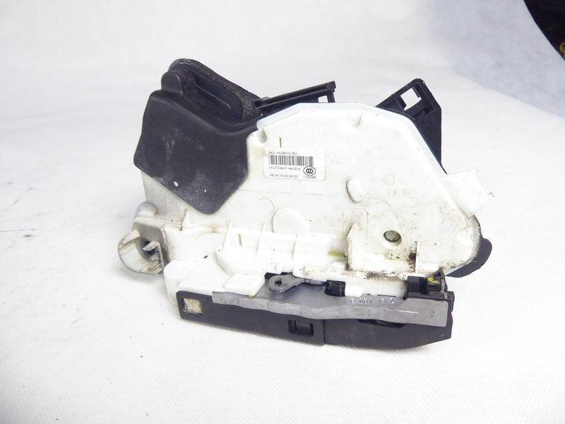 DOOR LOCK CENTRAL LOCKING ACTUATOR RHD VW SHARAN 5K2837016D