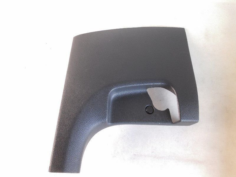 FLOOR COVERING PILLAR TRIM RHD VW POLO 6R2863484