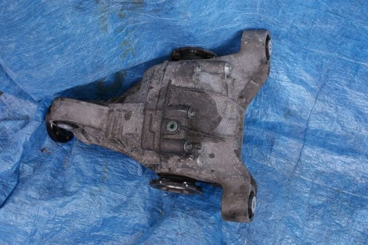 REAR AXLE DIFFERENTIAL 3.0TDI AUDI Q7 0AB525017