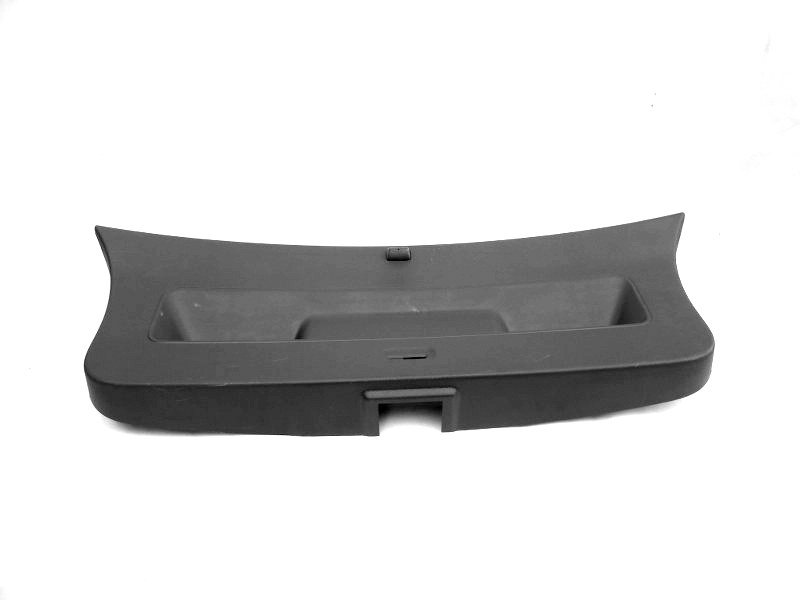 REAR LID TRIM PANEL COVER BLIND VW POLO 6R6867601A