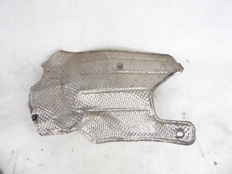WARM AIR DEFLECTOR PLATE AUDI TT 8L6611732A