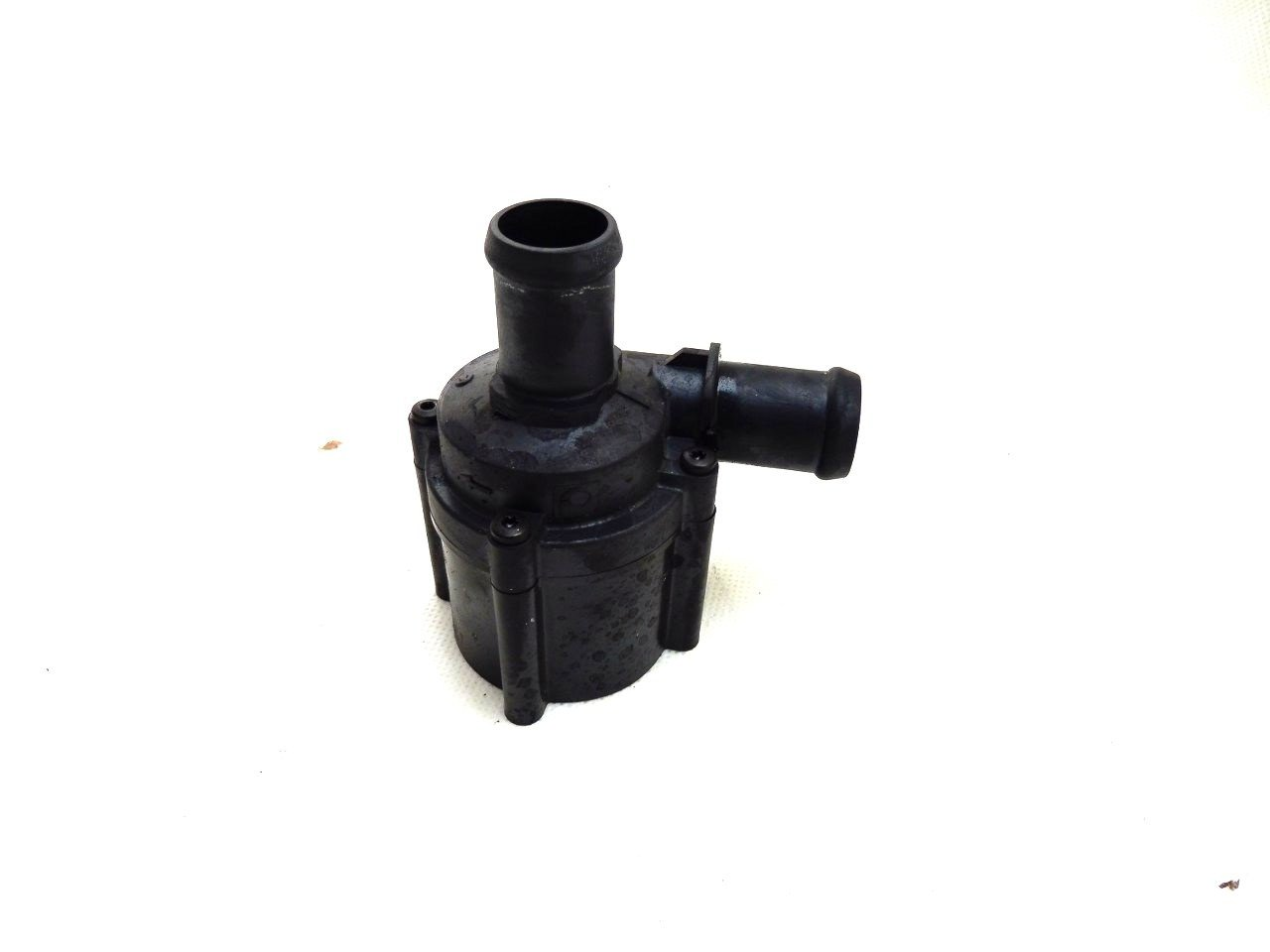 C7 Intercooler Pump