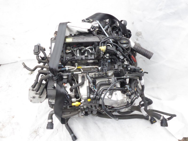 engine cyk 2 0 tdi vw golf vii 1 motor 100 motor. Black Bedroom Furniture Sets. Home Design Ideas