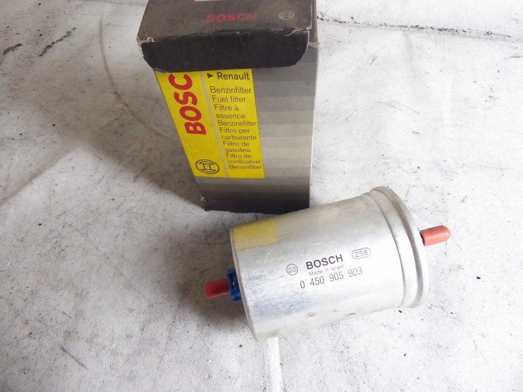 BOSCH 0 450 905 906 Carburant Filtre Pour AUDI