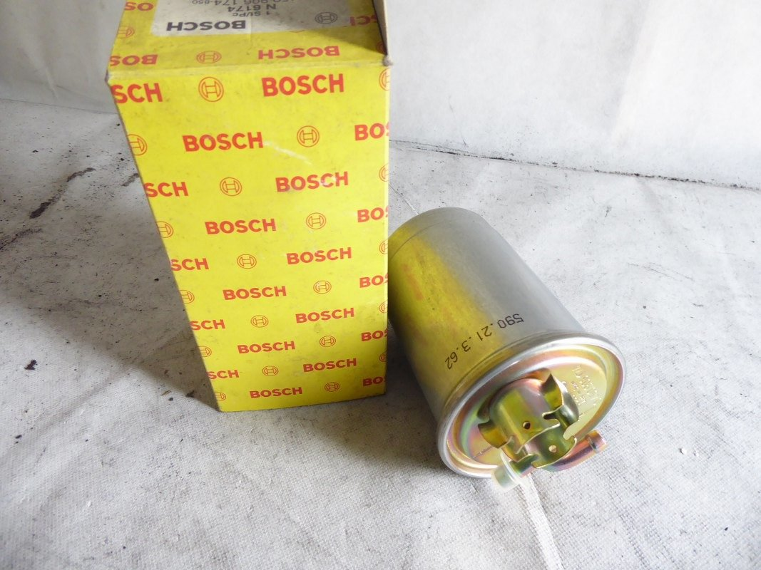 Filtron Kraftstofffilter pp839//2