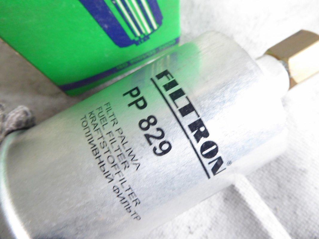 Hengst H85WK01 Kraftstofffilter
