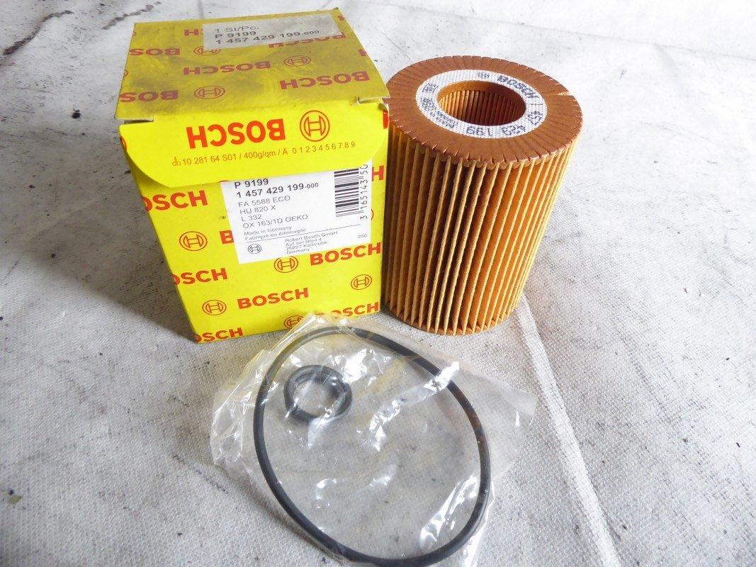 Vauxhall zafira mk ii 2005-2011 mk ii purflux filtre huile