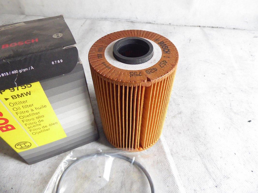 Mann-Filter H 973 x Ölfilter
