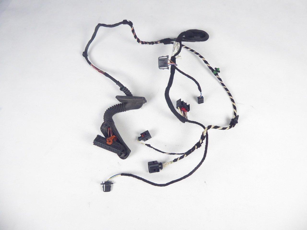 Wiring Harness Set For Door Vw Passat Cc 3c8971693dm 9 Phaeton