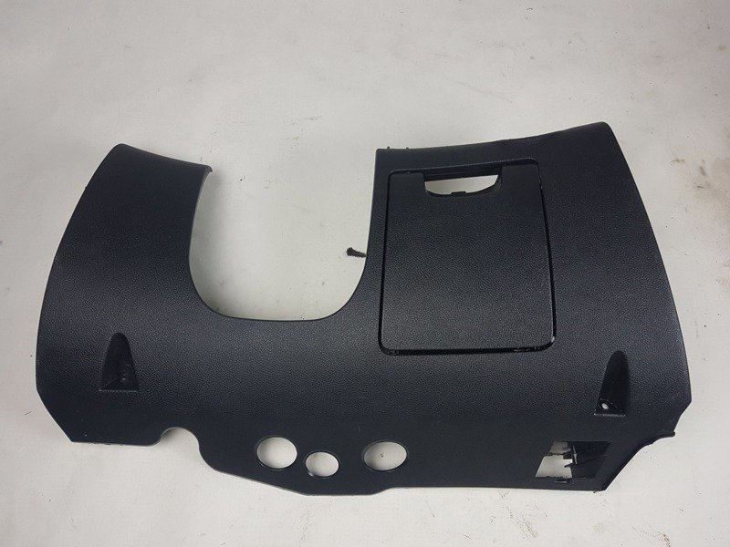 COVER CONSOLE GUARD STEERING WHEEL SKODA OCTAVIA II 1Z2857920E