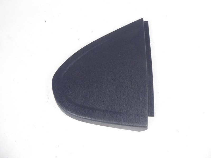 DASHBOARD SIDE TRIM COVER LEFT VW UP 1S0858247