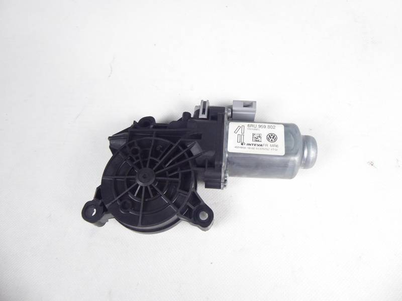 ELECTRIC WINDOW MOTOR RIGHT VW POLO UP CITIGO MII 6RU959802