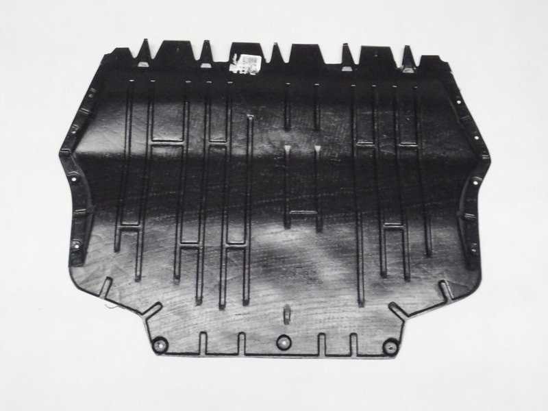 ENGINE COVER UNDERTRAY Audi A3 VW Golf Caddy Touran Diesel