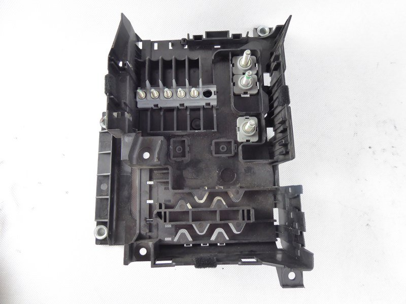 MAIN FUSE SOCKET VW TOUAREG 7L0937548C
