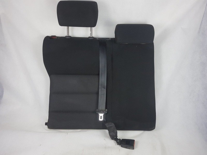 REAR SEATS SKODA OCTAVIA II 2