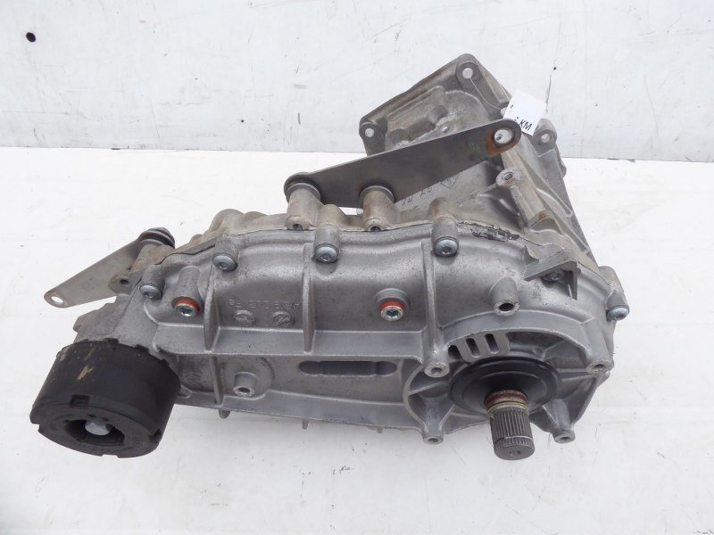 TRANSFER GEARBOX DIFFERENTIAL VW TOUAREG 0BU341011M 3KM
