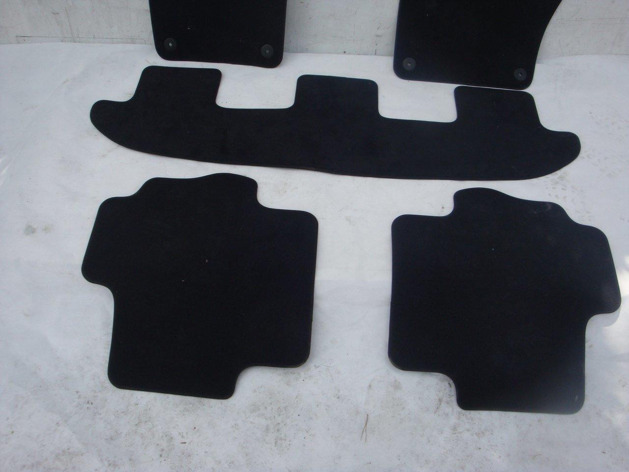 fu matten vw sharan 7n1864435 8 karosserie 863. Black Bedroom Furniture Sets. Home Design Ideas