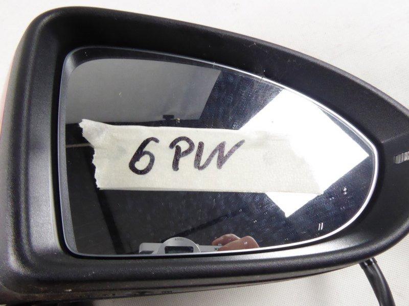 Spiegel Golf 7 : Rechts außenspiegel aussensspiegel pin vw golf vii ly d