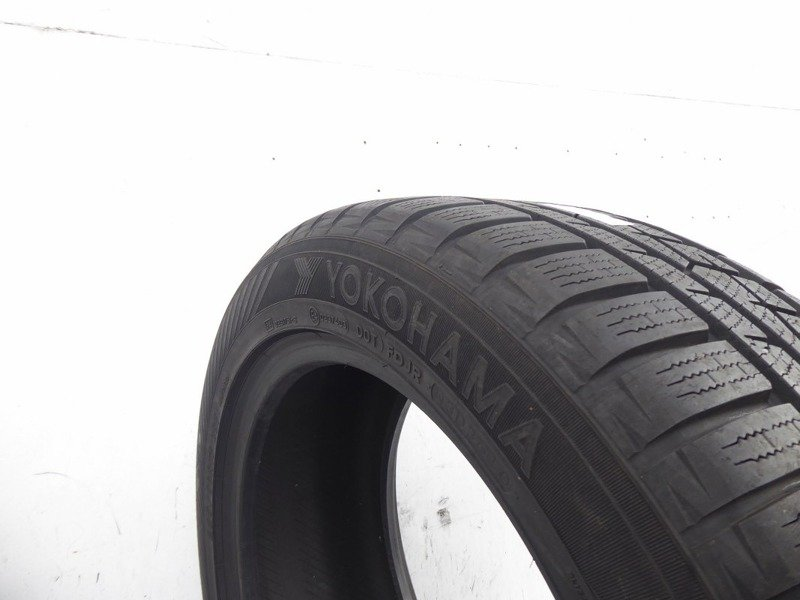 225/50 R17 Yokohama WDrive 98V 7,5mm
